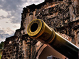 Full Day Historical Malacca Photos