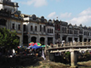 Full Day Kaiping Tour Photos