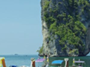 Full Day Krabi By Speedboat Photos