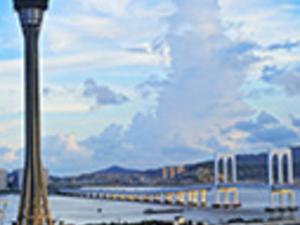 Full Day Macau Excursion Photos