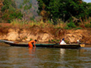 Full Day Mae Kok River Cruise, Karen Village And Golden Triangle Photos