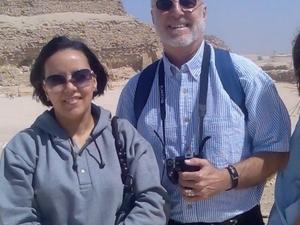Fullday Saqara and Dahshour Tour Photos