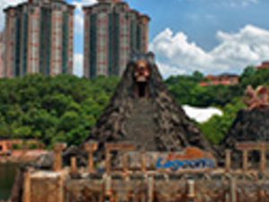Full Day Sunway Lagoon Theme Park Photos