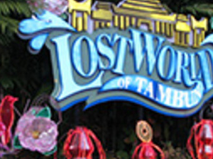 Full Day The Lost World Of Tambun Photos