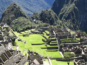 Full Day to Machu Picchu Photos