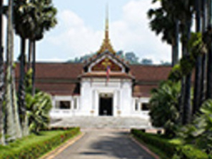 Full Day World Heritage Discovery From Hotel Inside Luang Prabang City Only Photos