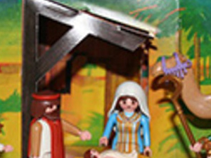 Fun at Playmobil Photos