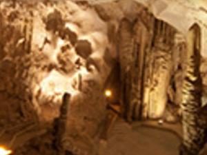 Garcia Caverns Photos