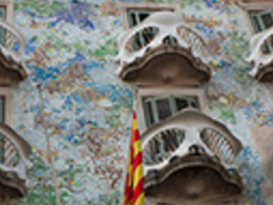 Gaudí Tour Photos