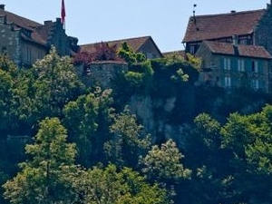 Getaway to the Rhine Falls Photos