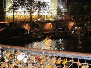 Ghosts, Mysteries and Legends Night Walking Tour of Paris Photos