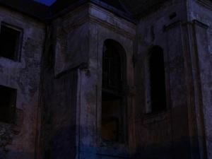 Ghost Vilnius Tour Photos