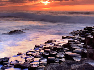 Giant's Causeway - 1 day tour from Belfast Photos