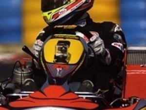 GoKart Race Tour Photos
