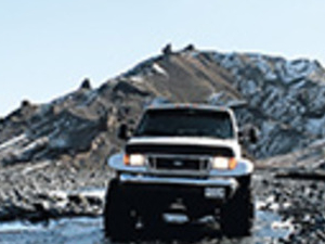 Golden Circle Jeep Tour Photos