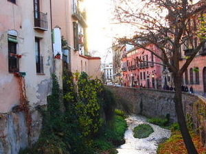 Granada and Albaicin Walking Tour Photos