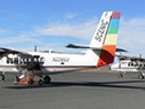 Grand Canyon South Rim Air and Land Tour Photos
