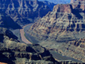 Grand Canyon West Rim Air and Land Tour Photos