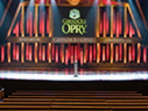 Grand Ole Opry Photos