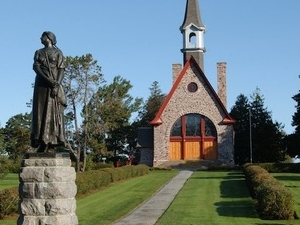 Grand pre and the great Acadian diaspora of 1755-1762 Photos