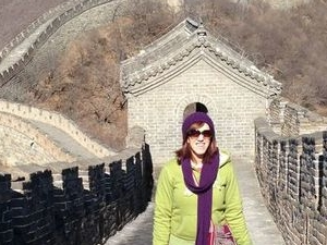 Great Wall of China at Mutianyu Full Day Tour including Lunch from Beijing Photos