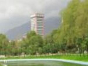 Green Bursa City Photos