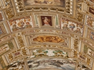 Group Vatican Museums, St. Peter's Basilica & Sistine Chapel Tour with Skip the Line Access Photos