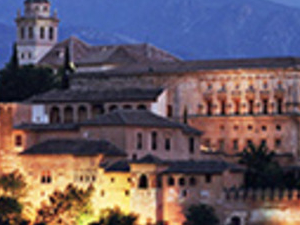 Guided Tour: Alhambra & Arabic Baths