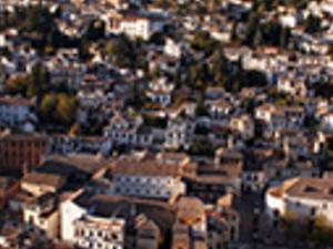 Guided tour: City Center and Albayzín Photos