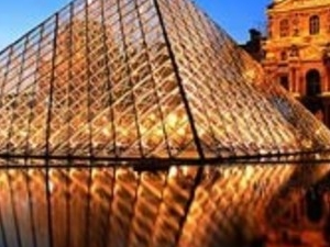 Guided Visit of the Louvre Museum - GL Photos