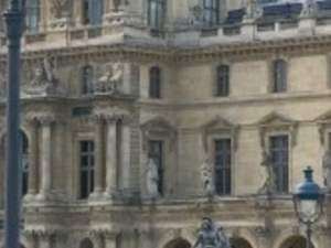 Guided visit of the Louvre Museum and Aperitif - by minibus - LSR Photos