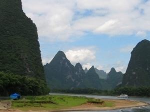 Guilin Li River Cruise and Yangshuo Tour Photos