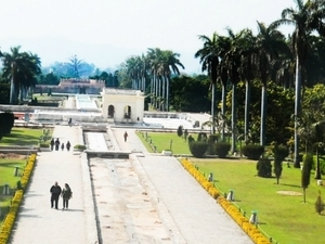 Half day Excursion of Pinjore Garden with Lunch. Photos