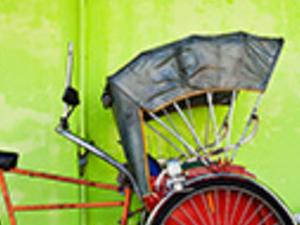 Half Day Heritage Trishaw Trail Photos