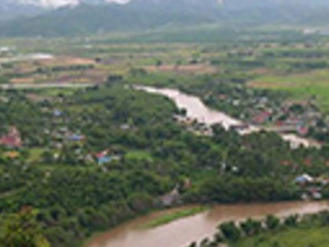 Half Day Lahu, Karen Hilltribes With Elephant Ride And Boat Trip Along The Mae Kok River Photos