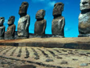 HALF DAY TOUR B, EASTER ISLAND Photos