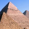 Halfday tour to the Pyramids