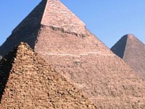 Halfday tour to the Pyramids Photos