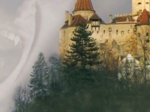 Halloween in Transylvania with Vlad the Impaler-Short Break Photos