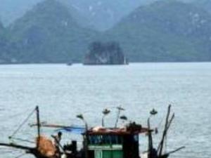 Halong Bay Photos