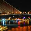 Ha Long Bay by Night