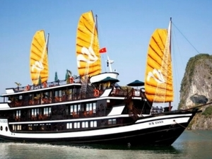 HA LONG BAY LUXURY PARADISE CRUISE HL 1.1 Photos