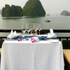Ha Long Bay - Over Night on Cruise