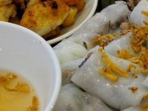 Ha Long Foodie Tour Photos