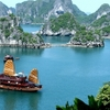 Ha Long - Tuan Chau Island