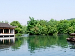 Hangzhou City Tour and Qiandao Lake Package Photos