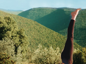 Hatha Yoga classes IN Ibiza Photos