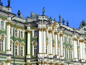 Hermitage Museum Private Tour with Transportation Photos