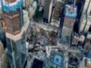 Heroes of the World Trade Center Tour Photos