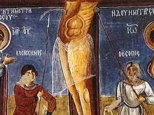Hidden Churches of Cappadocia Photos